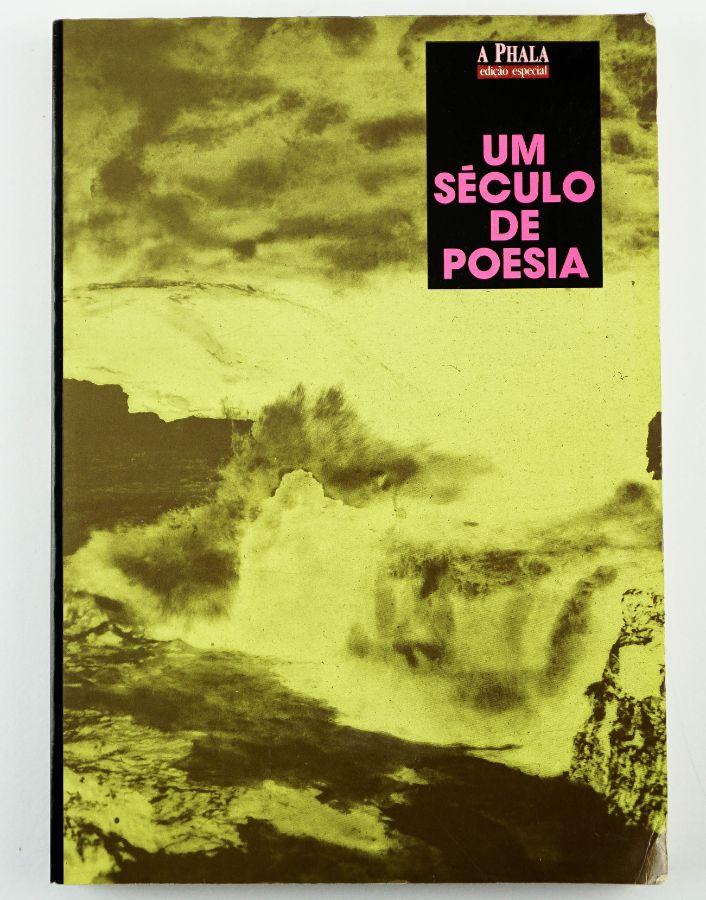 A Phala – Um Século de Poesia (1888-1988)