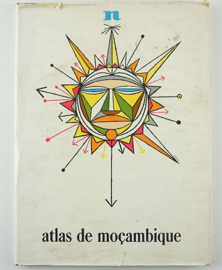 Atlas de Moçambique