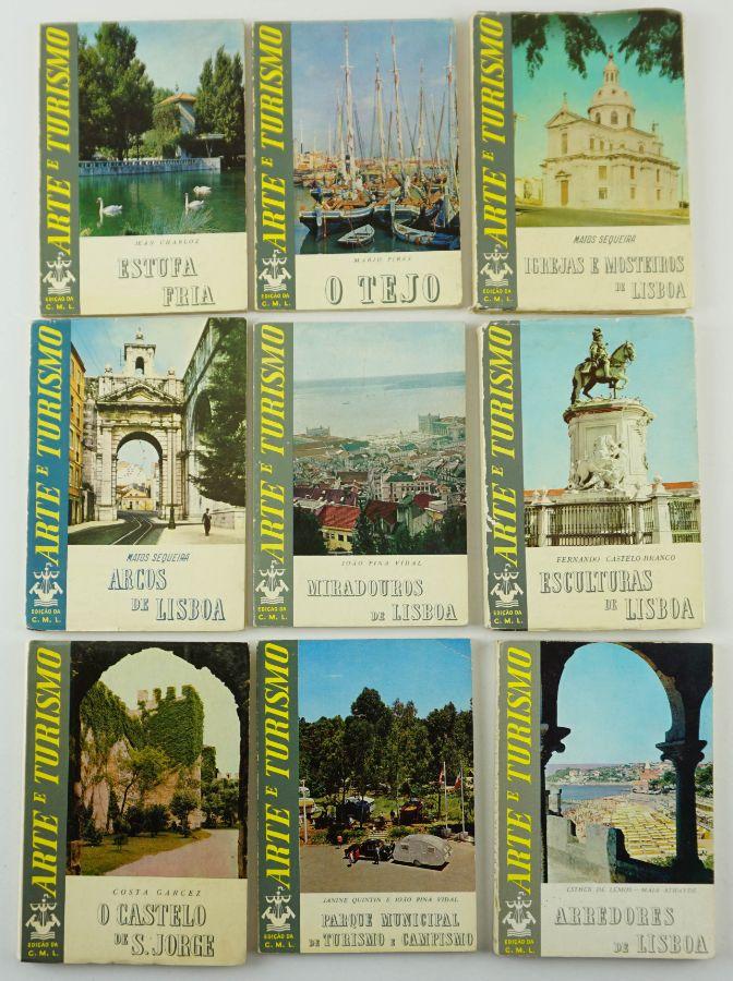 Lisboa – Arte e Turismo