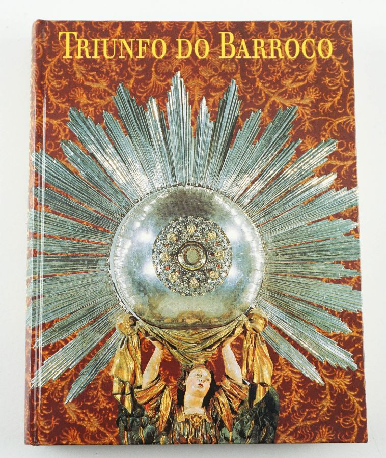 Triunfo do Barroco