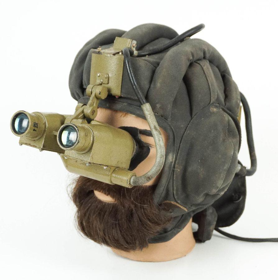 Equipamento de visão militar