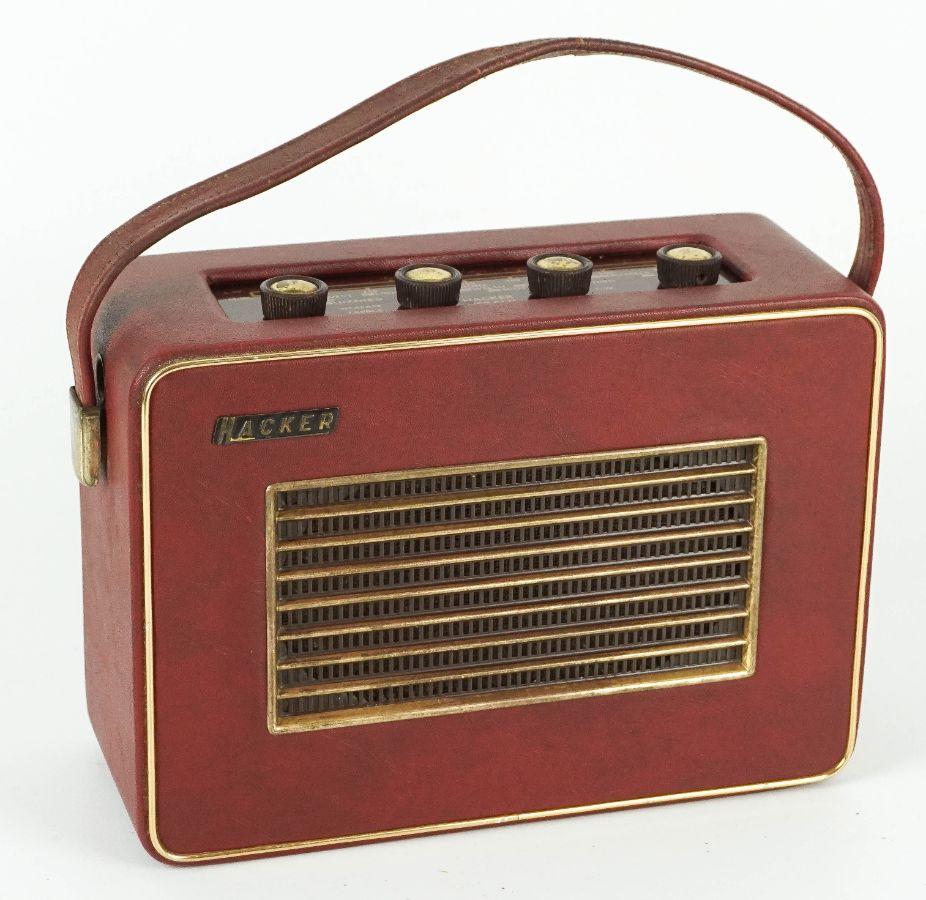 2 Rádios