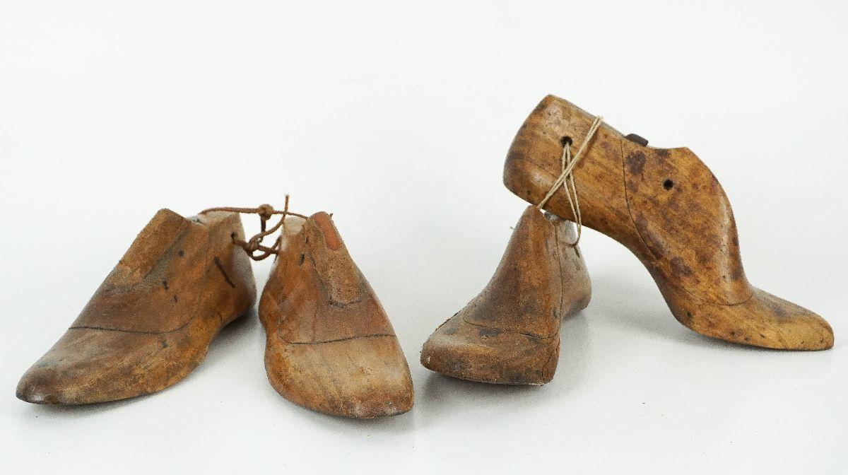 Moldes de Sapateiros