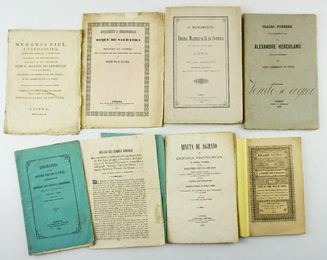 8 Documentos