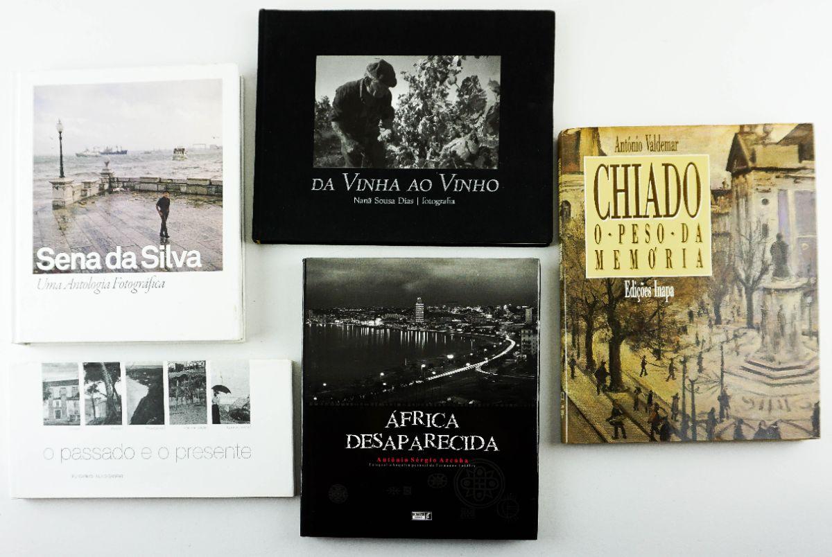 5 Fotobooks