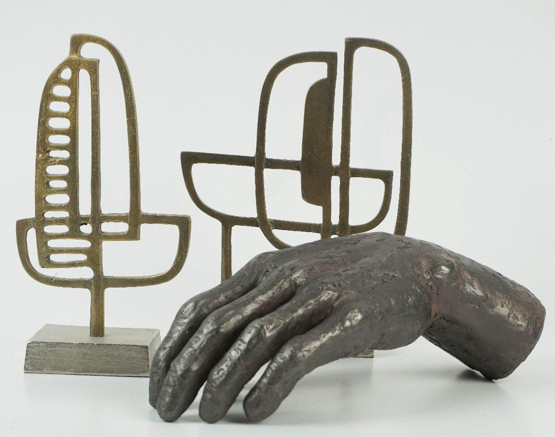 3 Esculturas