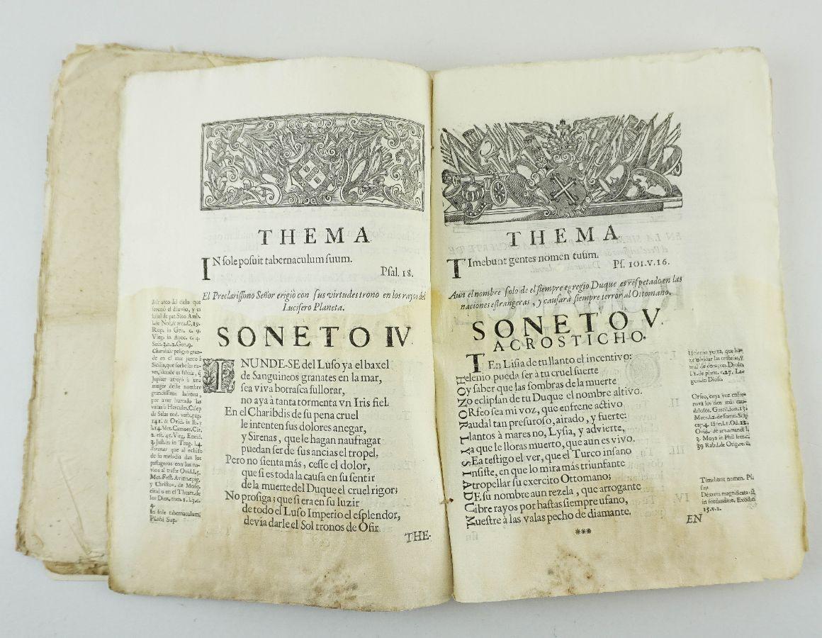 Conjunto de Importantes Publicações do Séc. XVIII