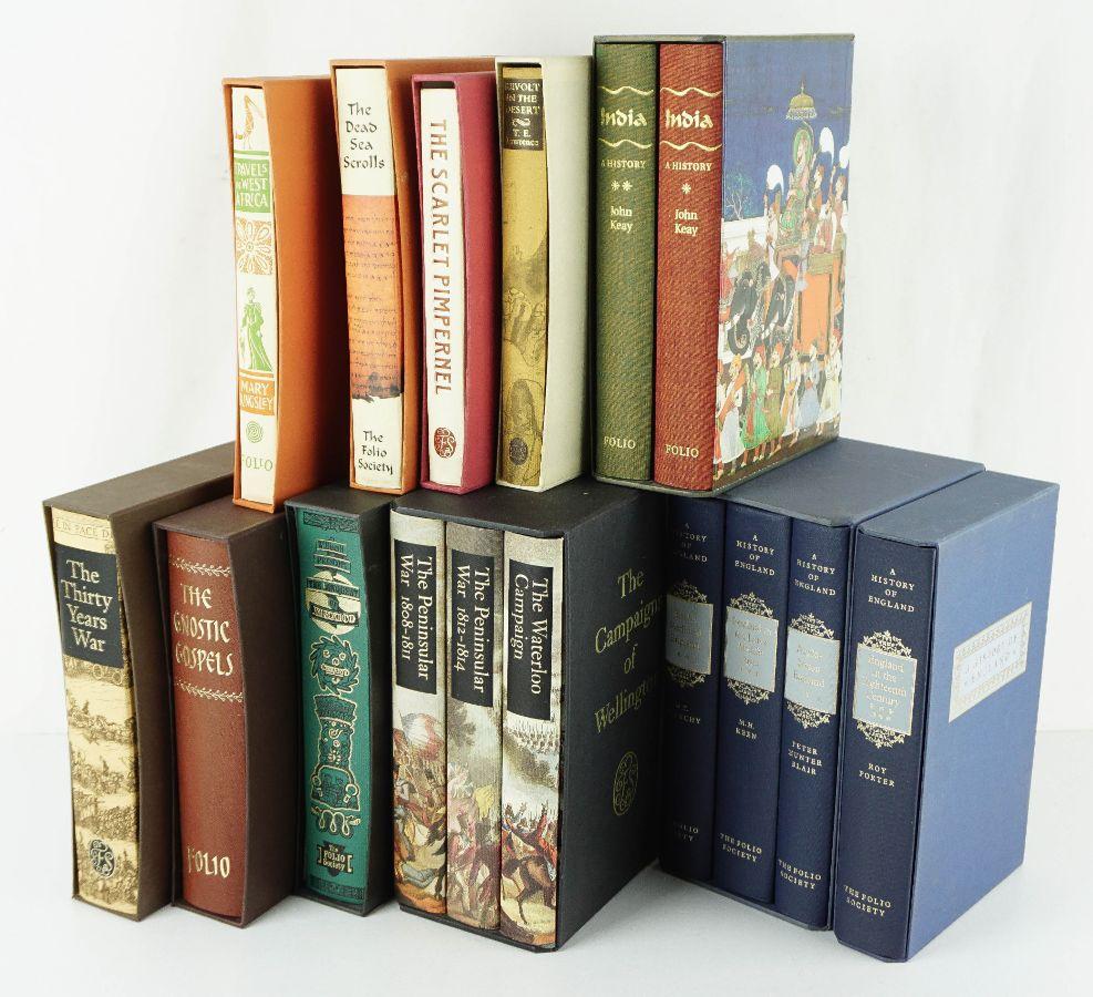 Livros Folio Society