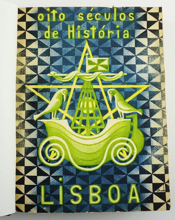 Lisboa, oito séculos de história