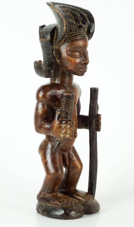 Tshibinda Ilunga