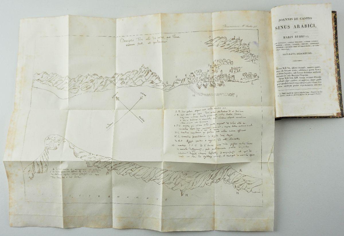 Roteiro em que se contem a Viagem que fizeram os Portugueses no Anno de 1541
