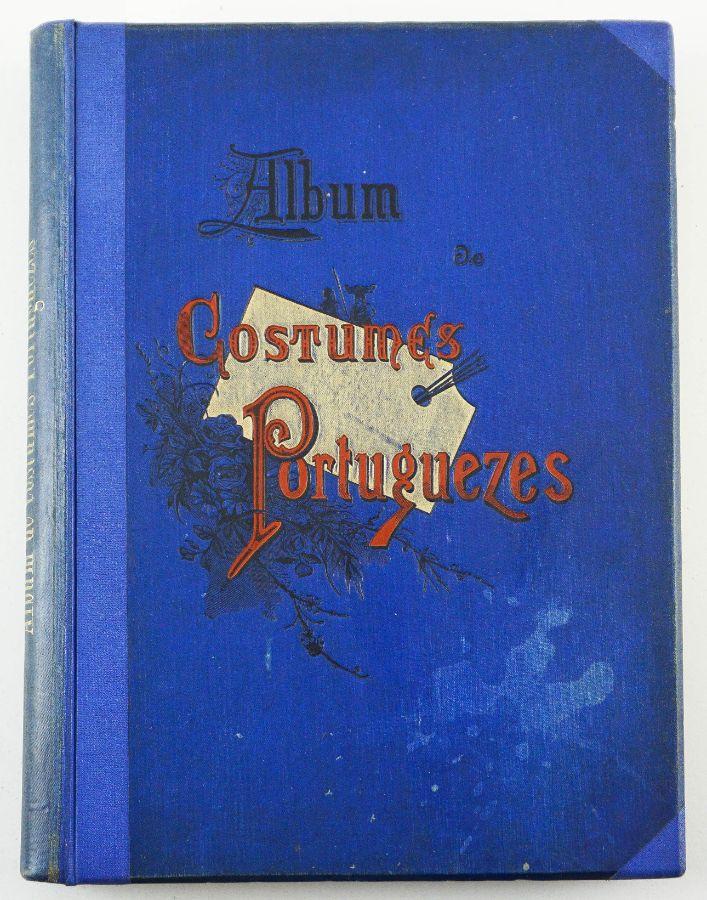 Album de Costumes Portugueses (1888)
