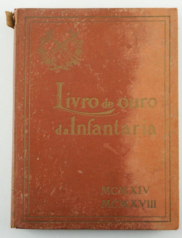 Livro de Ouro da Infantaria