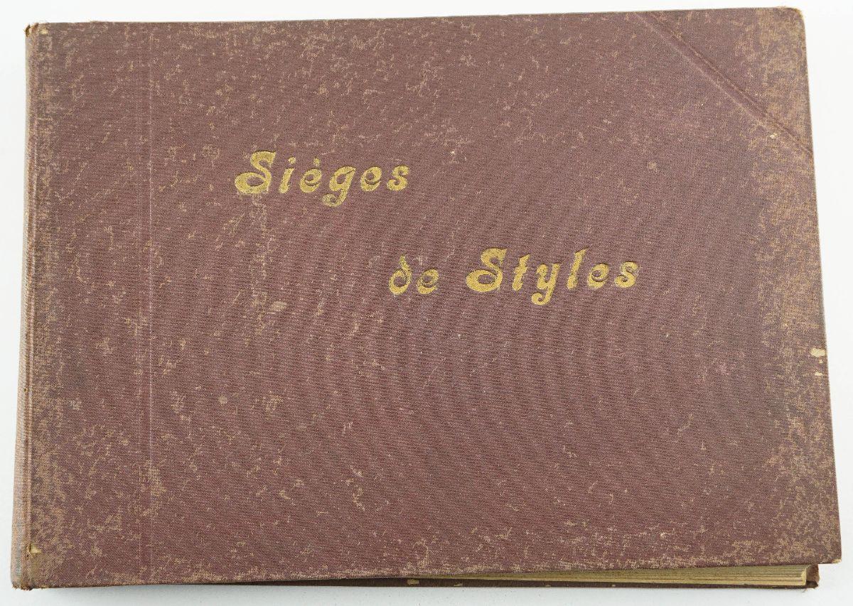 Sieges de Styles