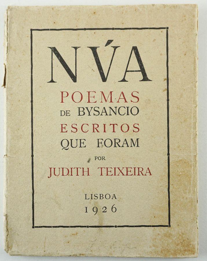 Judith Teixeira