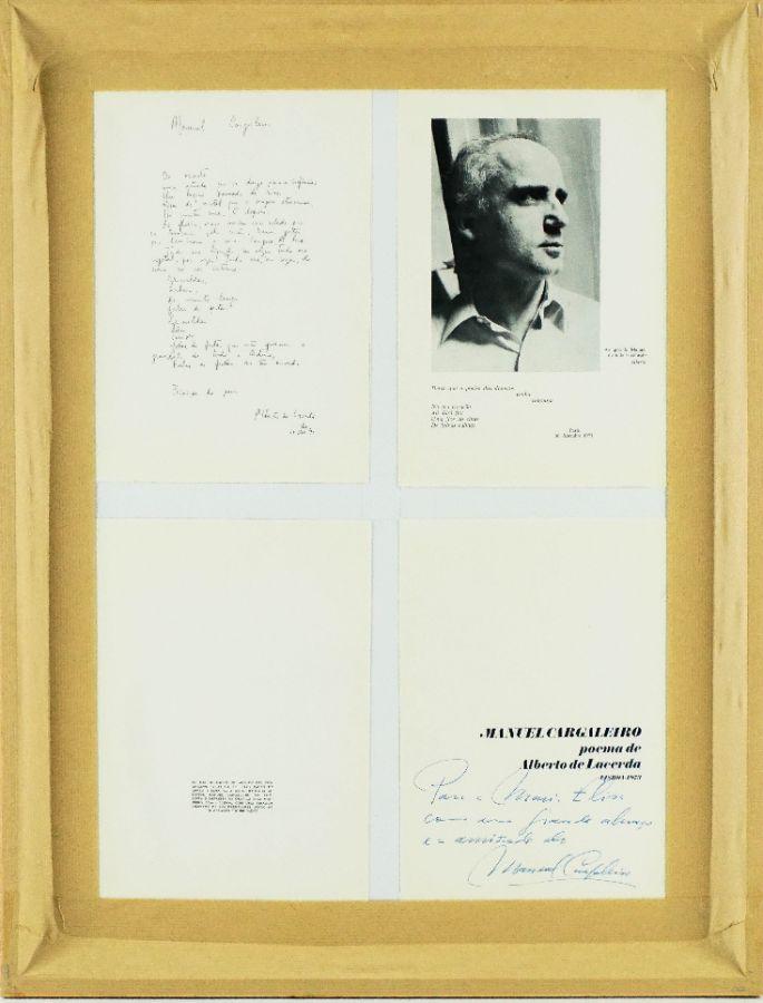 MANUEL CARGALEIRO (1927)