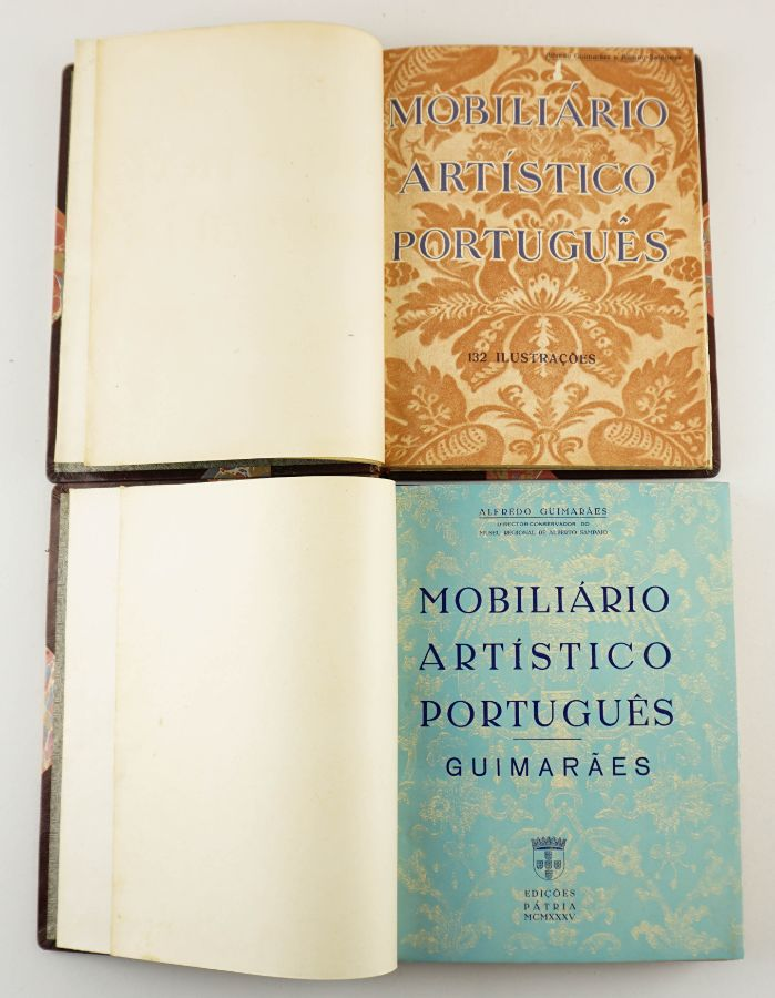 Mobiliário Artístico Português