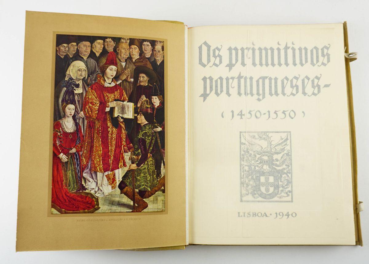 Os Primitivos Portugueses