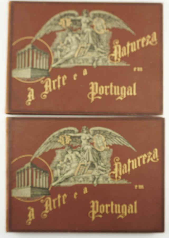 Arte e a Natureza em Portugal
