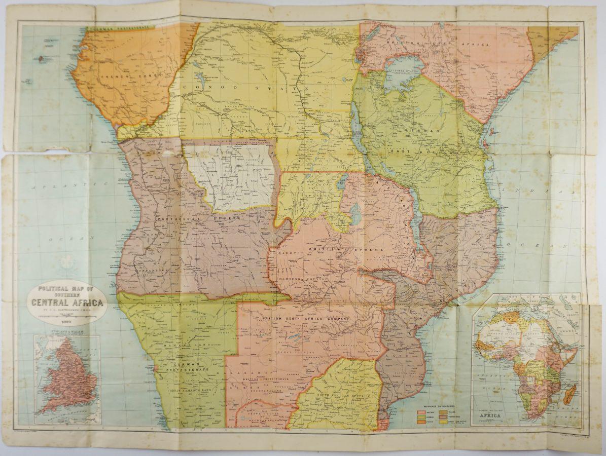 7 Livros sobre Moçambique