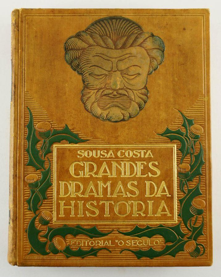 Grandes Dramas da História