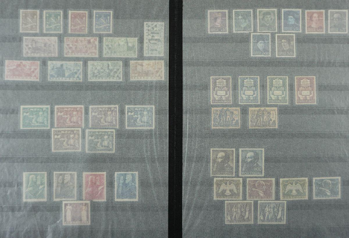 Filatelia – Portugal – Selos clássicos