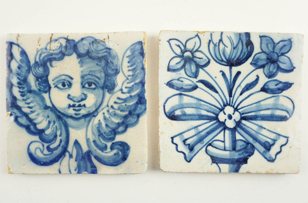 2 Azulejos