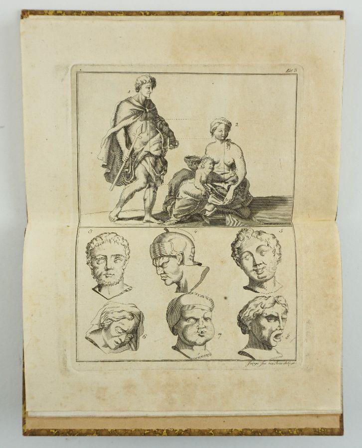 O Grande livro dos Pintores ou Arte de Pintura – Typografia do Arco do Cego