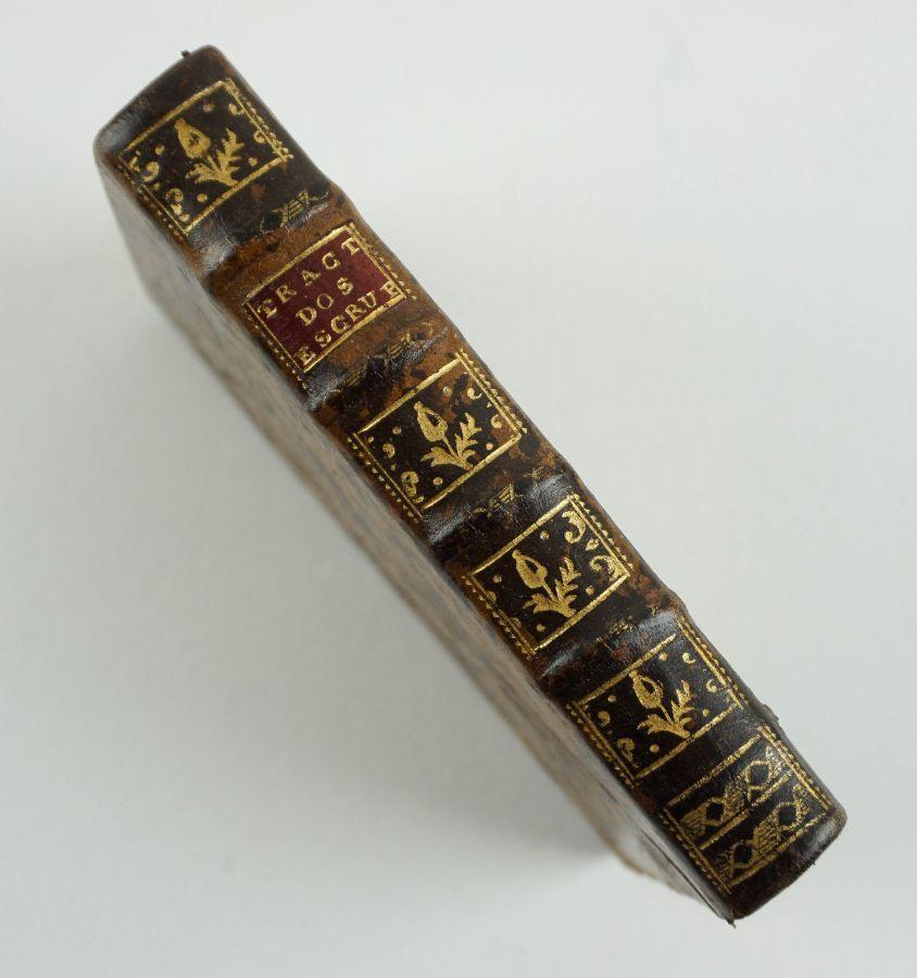 Tractado dos Escrupulos (1786)