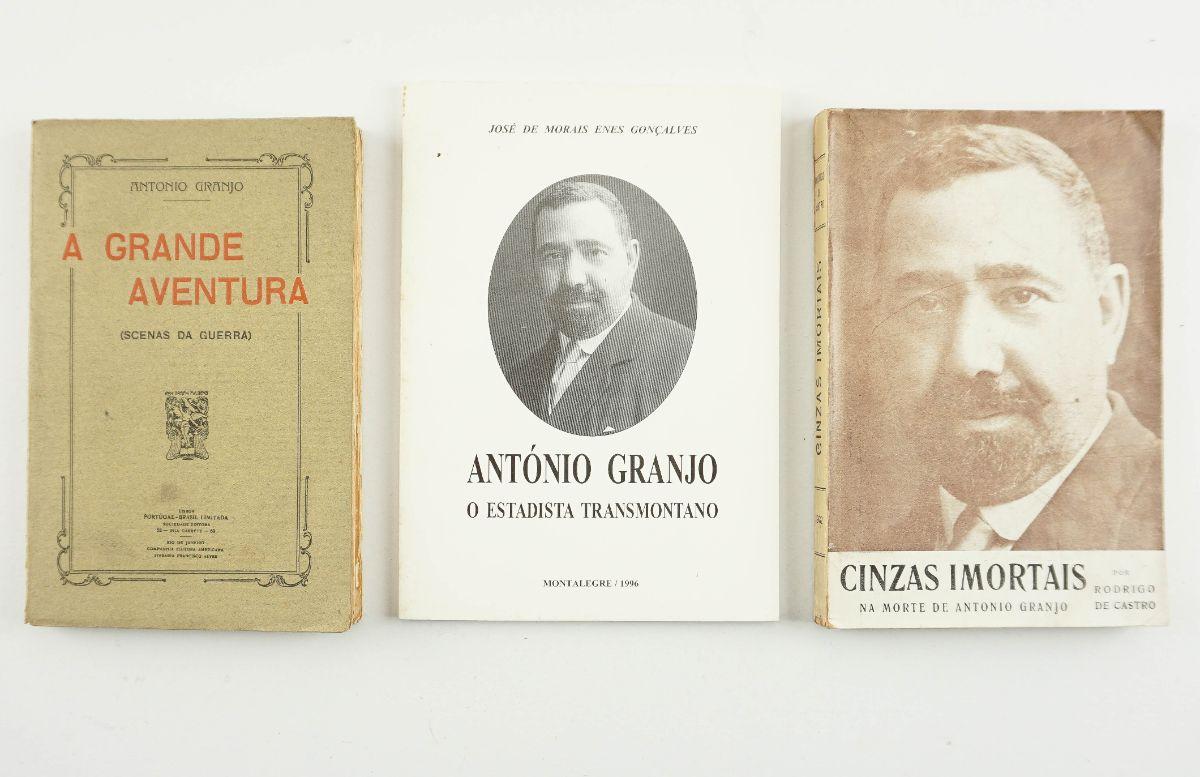 António Granjo