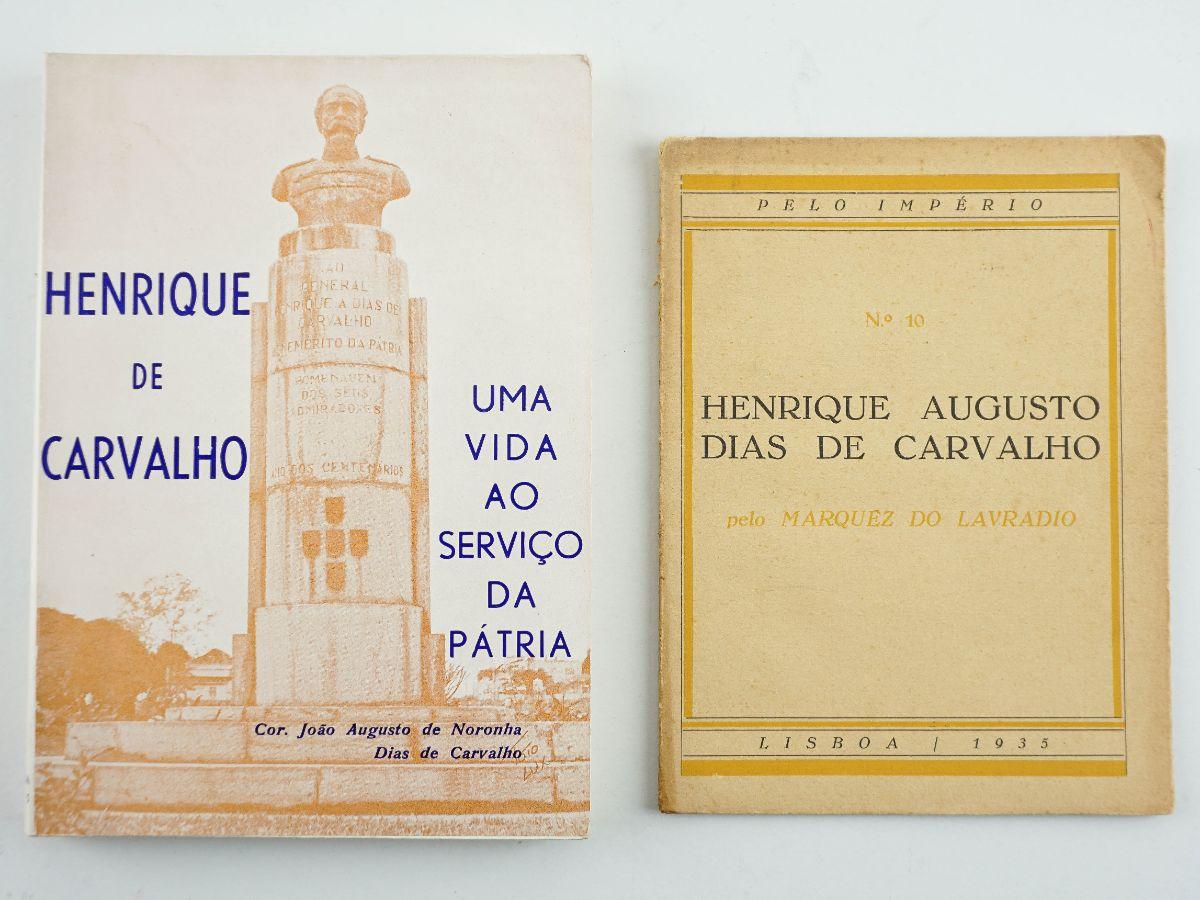 Henrique de Carvalho