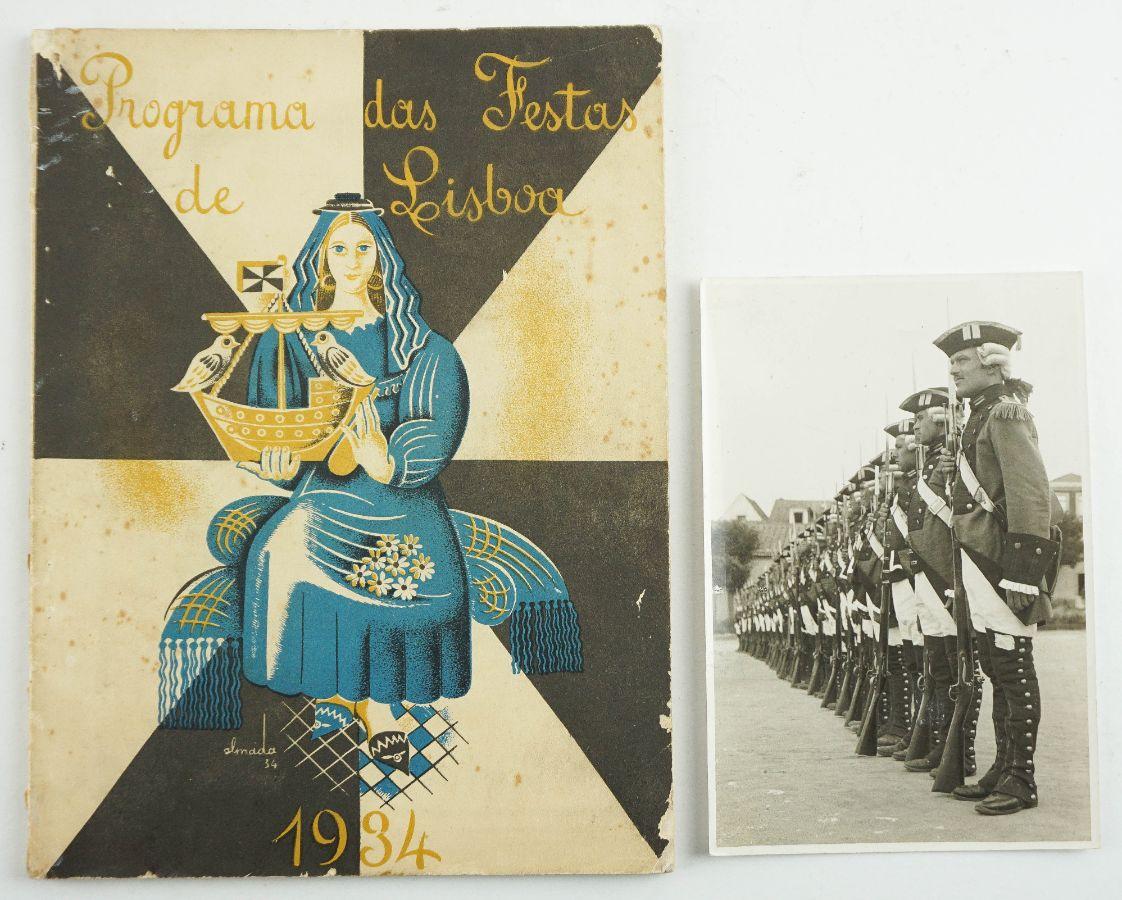ALMADA NEGREIROS / HORÁCIO NOVAIS