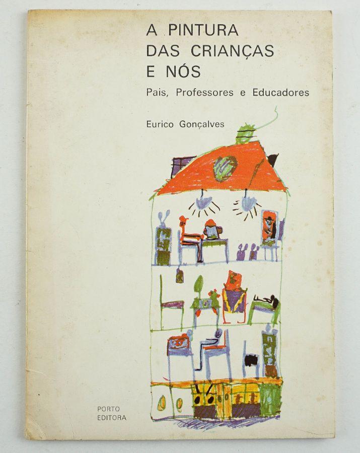 Eurico Gonçalves - com dedicatória