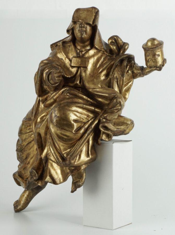 Escultura de Altar