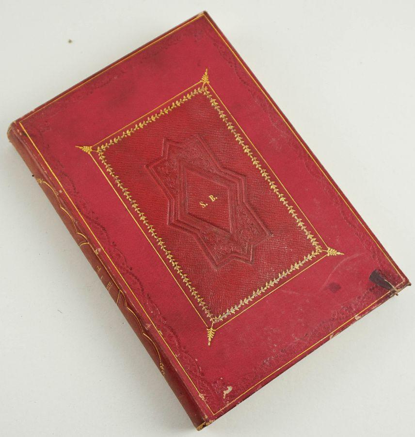 THE KEEPSAKE for 1842