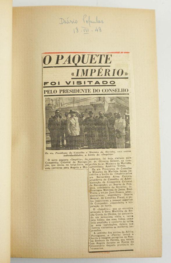 Viagens presidenciais e ministeriais a Guimarães