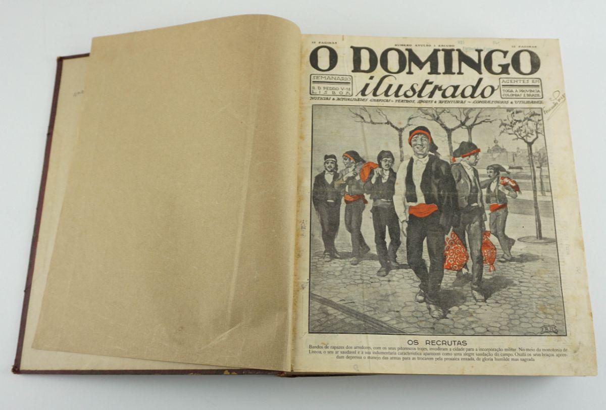 Domingo Ilustrado (1925-1927)