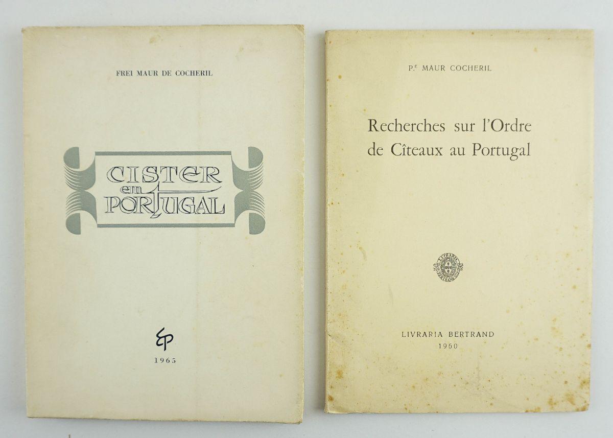 Ordem de Cister em Portugal