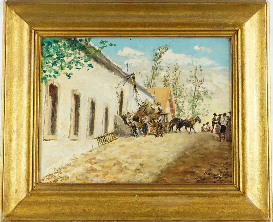 Francisco Maya