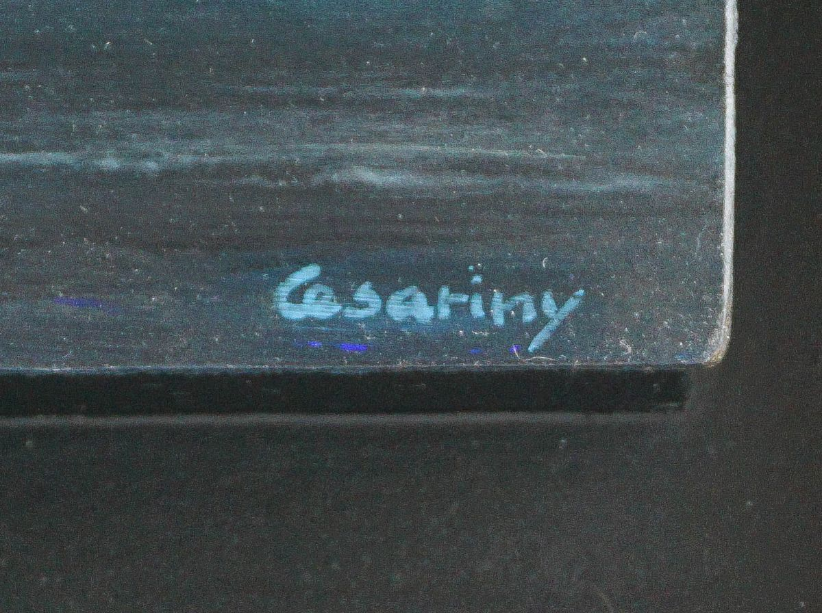 Cesariny