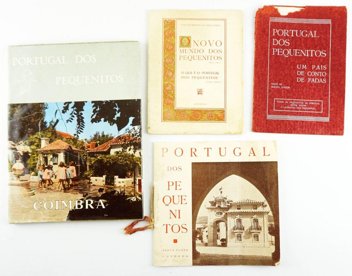 Portugal dos Pequeninos Coimbra