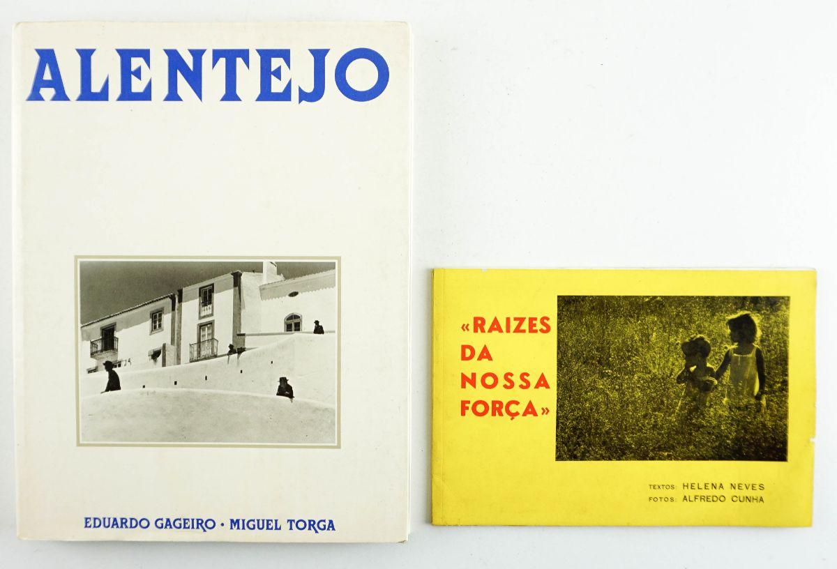 Livros de Fotografia Portugueses