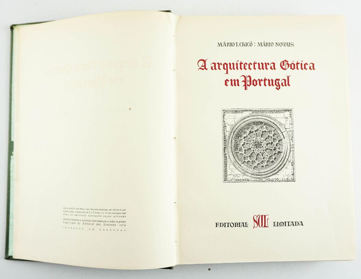 Arquitectura Gótica em Portugal