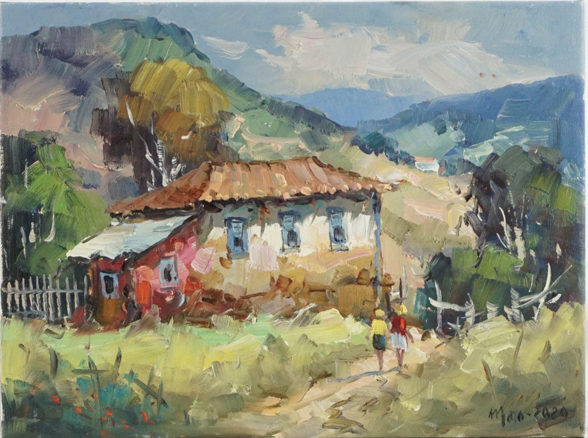 Nadir Moro