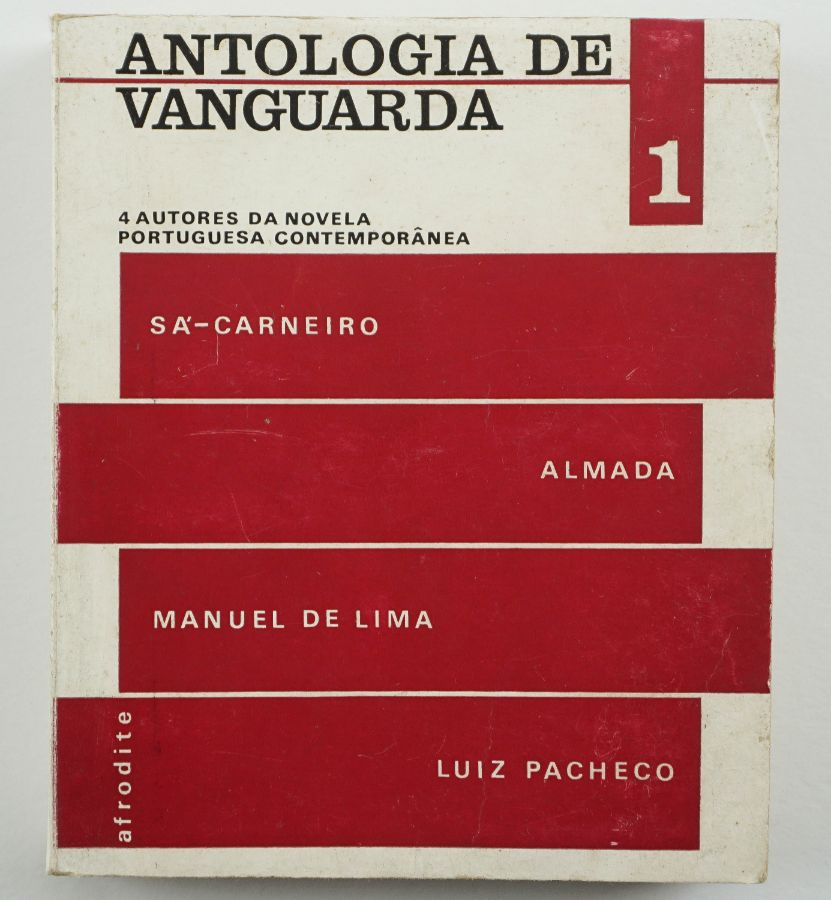 Antologia de Vanguarda