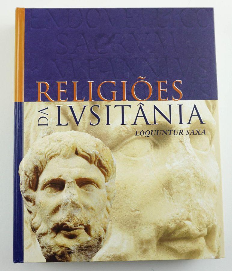 Religiões da Lusitânia – Loquuntur Saxa