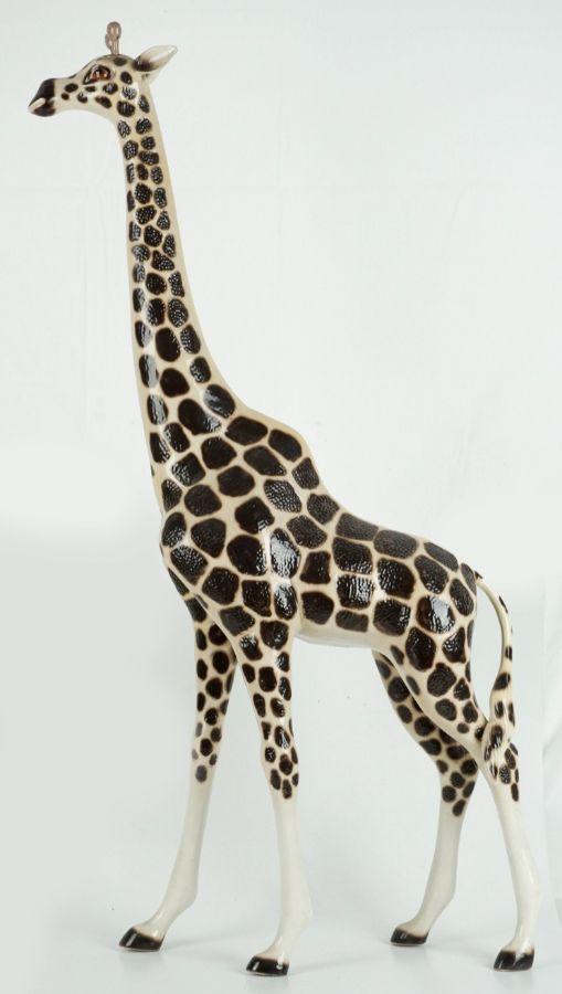 Grande girafa