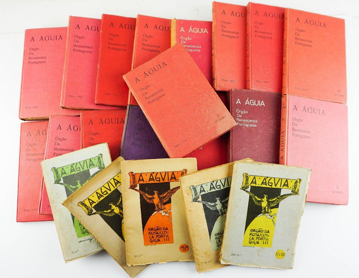 Revista A Águia (1912-1921)