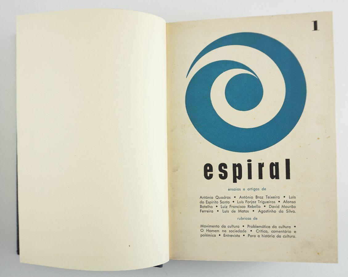 Espiral – Cadernos de Cultura (1964-1966)
