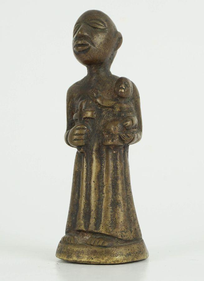 Santo António (Ntoni Malau)